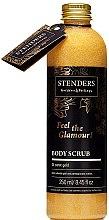 Düfte, Parfümerie und Kosmetik Glättendes Körperpeeling - Stenders 24 Carat Gold Body Scrub