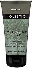 Düfte, Parfümerie und Kosmetik Regenerierende Gesichts- und Körpercreme gegen Reizungen mit Johanniskraut - Frezyderm Holistic Hypericum Cream