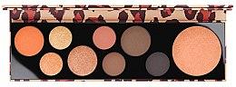 Düfte, Parfümerie und Kosmetik Lidschatten-Palette - MAC Mischief Minx Eye Shadow Palette