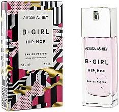 Alyssa Ashley B-Girl Hip Hop - Eau de Parfum — Bild N3