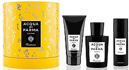 Düfte, Parfümerie und Kosmetik Acqua Di Parma Colonia Essenza - Duftset (Eau de Cologne/100ml + Duschgel/75ml + Deodorant/50ml)