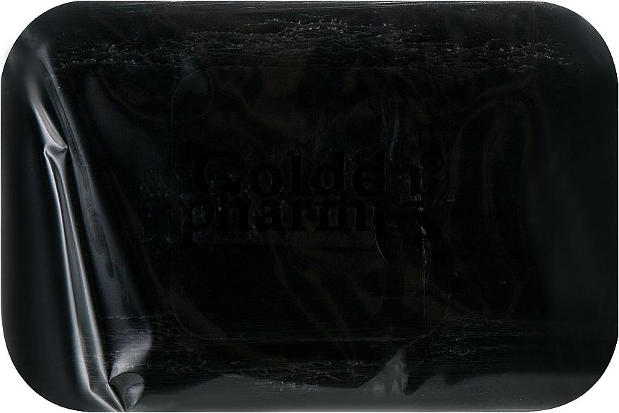 Detox-Seife mit Bambuskohle - Golden Pharm — Bild N2