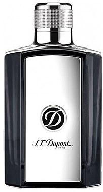 Dupont Be Exceptional - Eau de Toilette — Bild N2