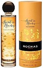 Düfte, Parfümerie und Kosmetik Rochas Secret de Rochas Oud Mystere - Eau de Parfum