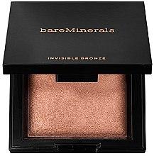 Düfte, Parfümerie und Kosmetik Bronzierpuder - Bare Escentuals Bare Minerals Invisible Bronze Powder Bronzer
