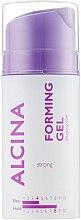 Düfte, Parfümerie und Kosmetik Texturierendes Haargel mit starker Fixierung - Alcina Strong Forming Gel