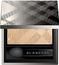Düfte, Parfümerie und Kosmetik Lidschatten - Burberry Eye Colour Wet And Dry Glow Shadow
