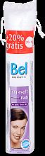 Düfte, Parfümerie und Kosmetik Kosmetische Wattepads rund - Bel Cosmetic Extrasoft Pads