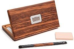Lidschattenpalette - Alilla Cosmetics Forest Palette — Bild N2