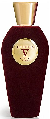 V Canto Lucrethia - Parfüm — Bild N1