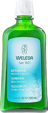Erfrischende Bademilch mit Rosmarin - Weleda Rosemary Invigorating Bath Milk — Bild N2