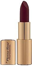 Düfte, Parfümerie und Kosmetik Lippenstift - Pierre Rene Royal Matte Lipstick