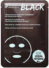 Düfte, Parfümerie und Kosmetik Hydra-Intense-Maske mit schwarzen Aktivkohlepartikeln - Timeless Truth Hydra-Intense Black Charcoal Mask