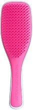 Düfte, Parfümerie und Kosmetik Haarbürste rosa - Tangle Teezer The Wet Detangler Popping Pink