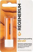 Düfte, Parfümerie und Kosmetik Regenerierendes Lippenpeeling - Aflofarm Regenerum Lip Peeling