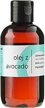 Düfte, Parfümerie und Kosmetik Avocado Kosmetiköl - Fitomed Avocado Oil