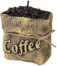 Düfte, Parfümerie und Kosmetik Dekorative Kerze Coffee Bag - Artman Popular Coffee Bag Ø8x10.5cm H11cm