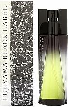 Düfte, Parfümerie und Kosmetik Succes de Paris Fujiyama Black Label - Eau de Toilette