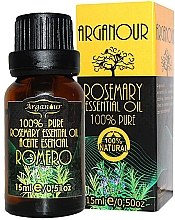 Düfte, Parfümerie und Kosmetik 100% Reines ätherisches Rosmarinöl - Arganour Essential Oil Rosemary