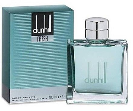 Alfred Dunhill Fresh - Eau de Toilette  — Bild N1