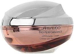Düfte, Parfümerie und Kosmetik Anti-Aging Gesichtscreme mit Liftingeffekt - Shiseido Bio-Performance LiftDynamic Cream