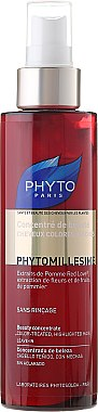 Schützendes und feuchtigkeitgebendes Konzentrat für coloriertes und gesträhntes Haar - Phyto Phytomillesime Color-Treated Beauty Concentrate — Bild N2