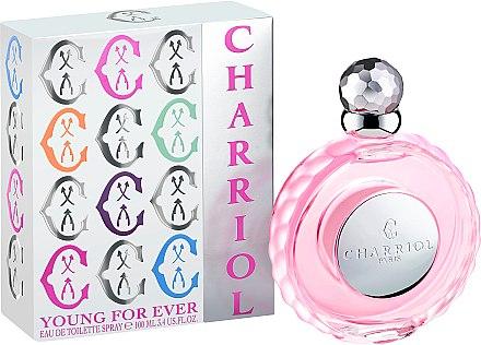 Charriol Young For Ever - Eau de Toilette  — Bild N1