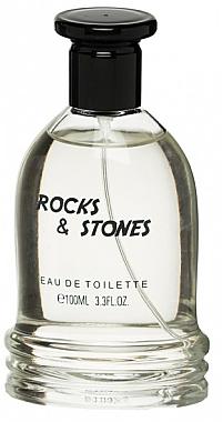 Street Looks Rocks & Stones - Eau de Toilette  — Bild N2