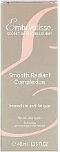 Erfrischende Lotion gegen müde Gesichtshaut - Embryolisse Smooth Radiant Complexion — Bild N3