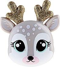 Düfte, Parfümerie und Kosmetik Vanille Lipgloss ohne Glitzer - Cosmetic 2K Lip Gloss Oh My Deer! Without Glitter Vanilla