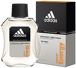 Düfte, Parfümerie und Kosmetik Adidas Deep Energy - After Shave Balsam