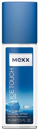 Mexx Ice Touch Man - Parfümiertes Körperspray — Bild N1