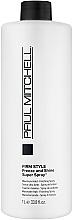 Haarspray Extra starker Halt - Paul Mitchell Firm Style Freeze & Shine Super Spray — Bild N1