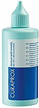 Düfte, Parfümerie und Kosmetik Konzentrat zur täglichen Prothesenreinigung mit Zitronensäure - Curaprox BDC 105 Denture Bath Weekly