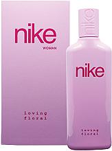 Düfte, Parfümerie und Kosmetik Nike Loving Floral Woman - Eau de Toilette