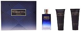 Düfte, Parfümerie und Kosmetik Roberto Torretta Absolu - Duftset (Eau de Parfum/100ml + Körperlotion/100ml + Duschgel/100ml)