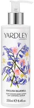 Yardley English Bluebell Contemporary Edition - Körperlotion — Bild N1