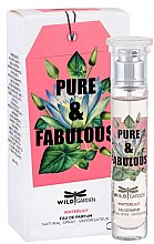 Wild Garden Pure & Fabulous - Eau de Parfum — Bild N1
