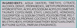 Creme-Gel für zur Akne neigende und seborrhöische Haut - Synchroline Aknicare Fast Cream Gel — Bild N4