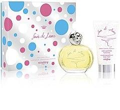 Düfte, Parfümerie und Kosmetik Sisley Soir de Lune - Duftset (Eau de Parfum 100ml + Körpercreme 150ml)