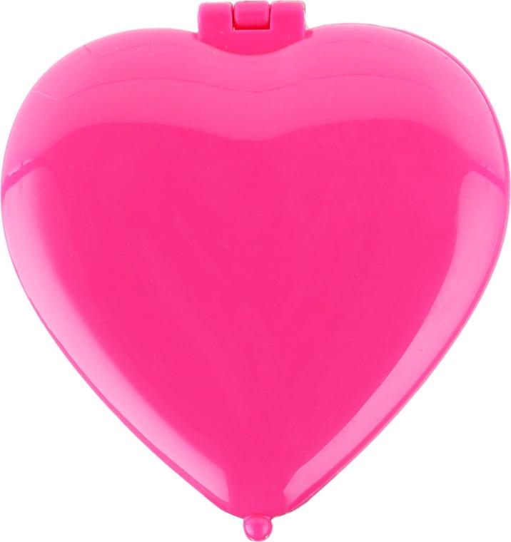 Kosmetischer Taschenspiegel 85550 rosa - Top Choice Colours Mirror — Bild N1