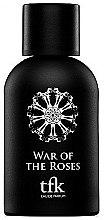 Düfte, Parfümerie und Kosmetik The Fragrance Kitchen War Of The Roses - Eau de Parfum