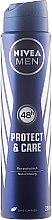Deospray Antitranspirant - Nivea Protect&Care 48 hour — Bild N1