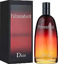 Dior Fahrenheit - Eau de Toilette  — Bild N1