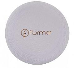 Düfte, Parfümerie und Kosmetik Puderquaste - Flormar Powder Puff Pudra