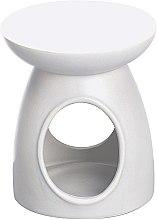 Düfte, Parfümerie und Kosmetik Aromalampe weiß - Bolsius Ceramic Classic Wax Melt Burner