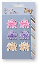Düfte, Parfümerie und Kosmetik Haarspangen 6 St. 24825 - Top Choice