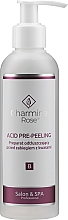 Düfte, Parfümerie und Kosmetik Pre-Peeling Entfettungspräparat vor der Behandlung mit Säuren - Charmine Rose Acid Pre-Peeling