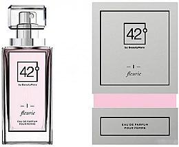 Düfte, Parfümerie und Kosmetik 42° by Beauty More I Fleuri - Eau de Parfum