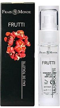 Frais Monde Fruit - Eau de Toilette  — Bild N1